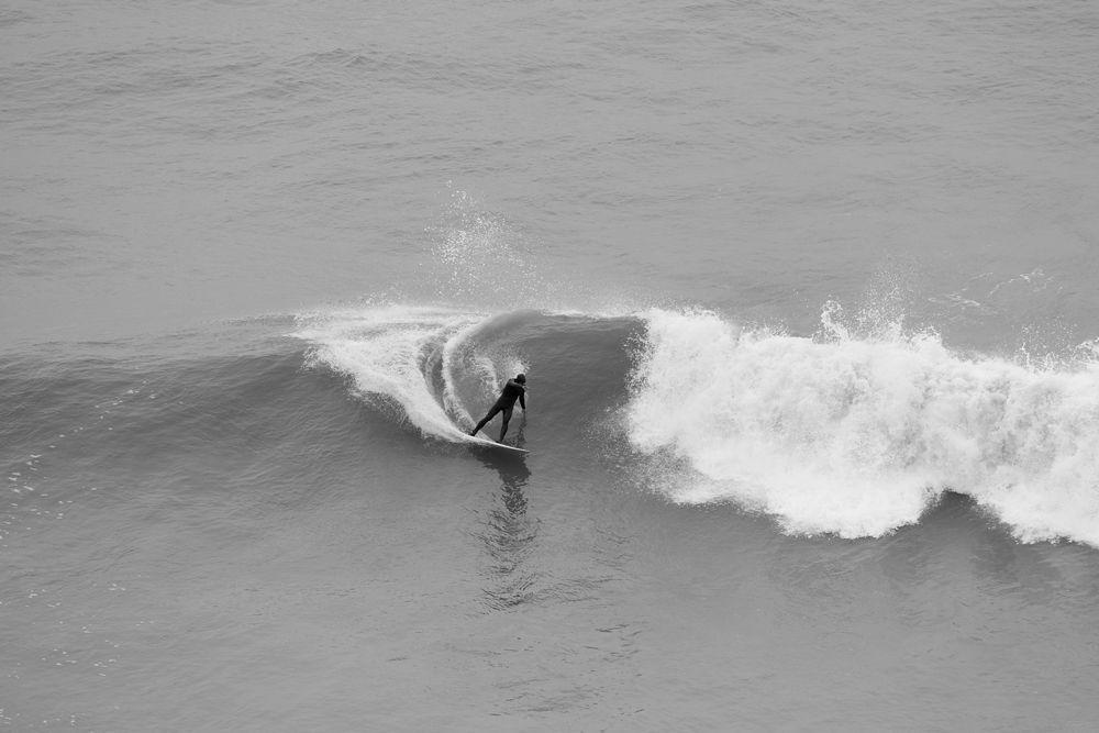 Dan malloy some where on the central coast of california