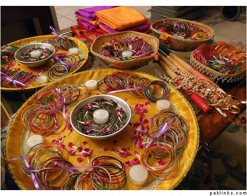 Mehndi Party Trays : Mehndi decor ideas page pictures flappybirdgamer