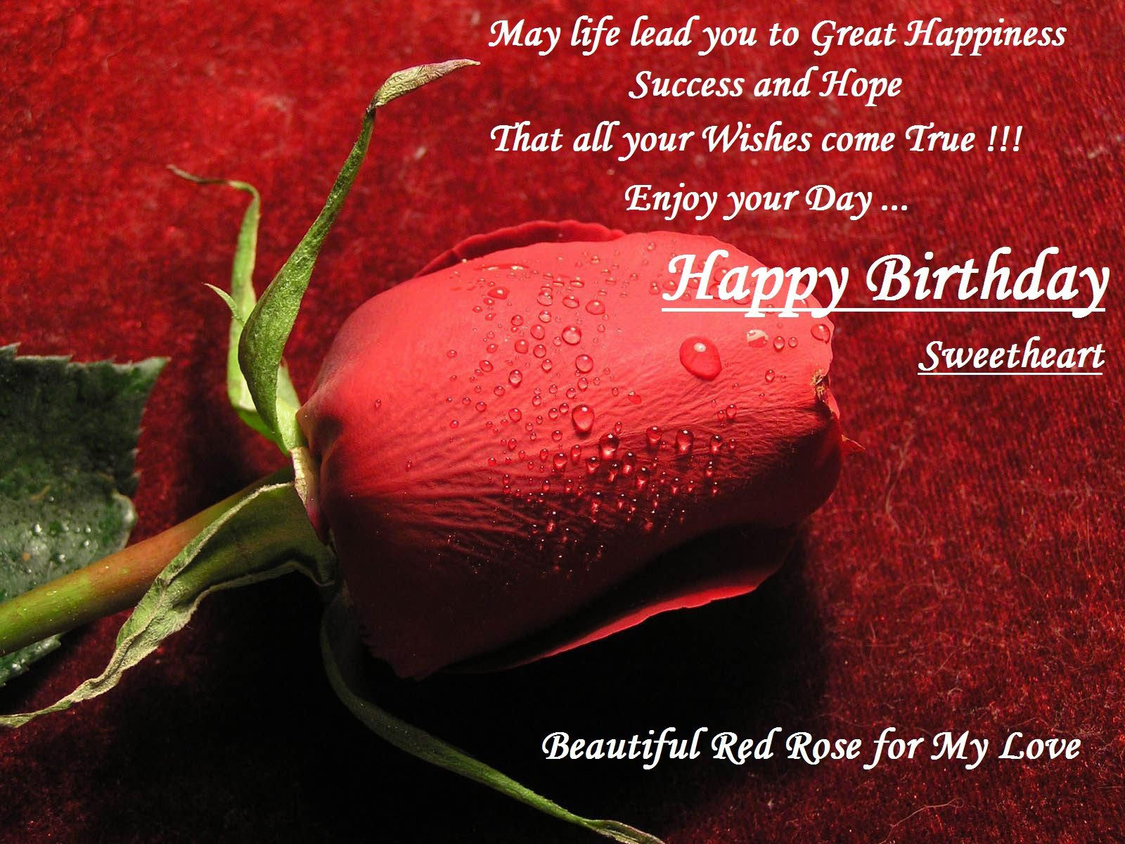 Happy Birthday Wishes For Him Quotes Happy Birthday