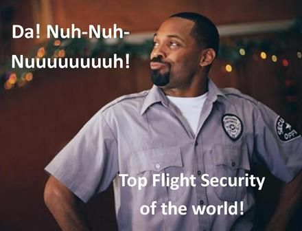 Top Exit Security Of The World Craig Quote