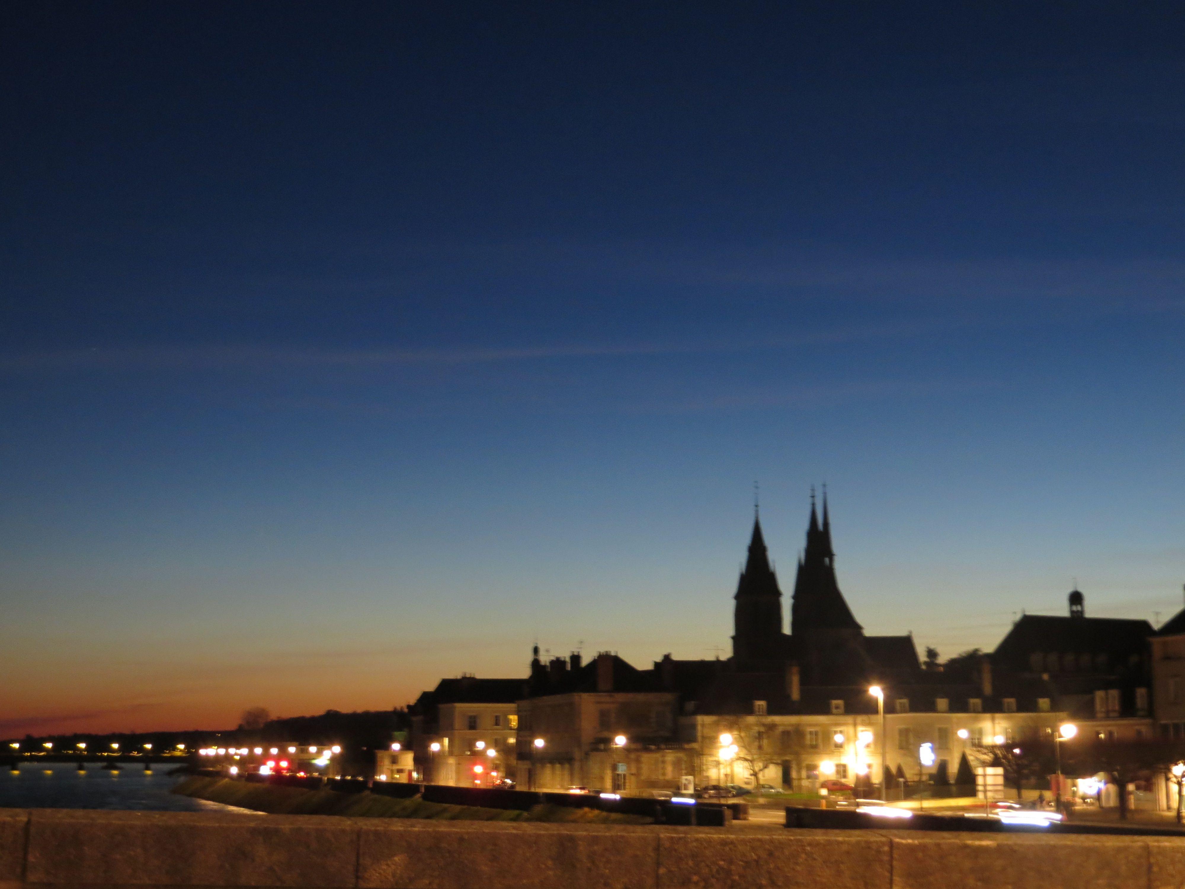 Ciudad de Blois - Loira