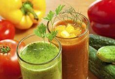 Top 3 sucos naturais para aumentar a massa muscular