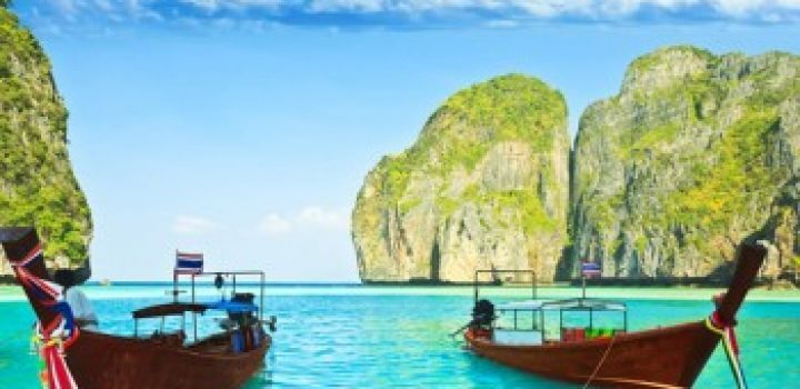 8 MOST BEAUTIFUL PLACES IN THE WORLD FOR HONEYMOON