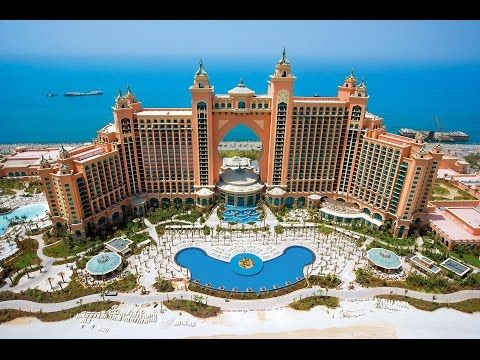 atlantis the palm hotel resort dubai. Black Bedroom Furniture Sets. Home Design Ideas