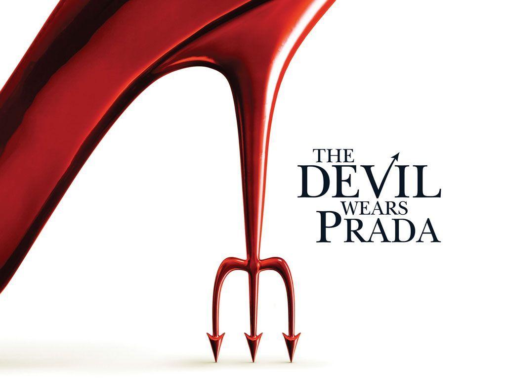 """Когда жизнь дает тебе лимоны: """"Дьявол носит Prada-3"""""""