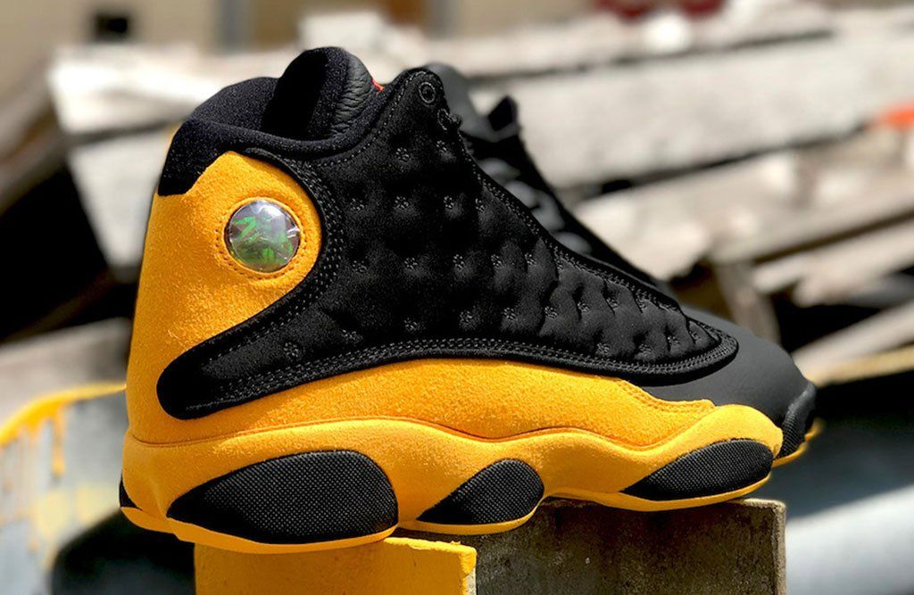 da2091b81eadbe 2018 Jordan 13 Carmelo Anthony Class Of 2002