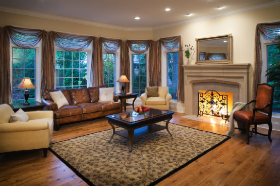 Many people are unaware of how to maintain their Oriental and area rugs between professional cleans.