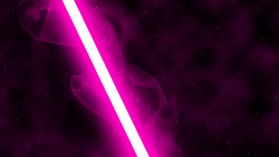Pin By Franklin Colbert On Kolt Valen Star Wars Mn Cht Purple Lightsaber Star Wars Light Saber Lightsaber