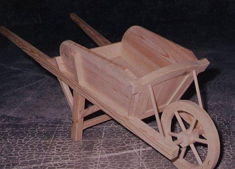Plan de brouette en bois recherche google menuiserie en 2018 pinterest brouette en bois - Brouette de jardin en bois ...
