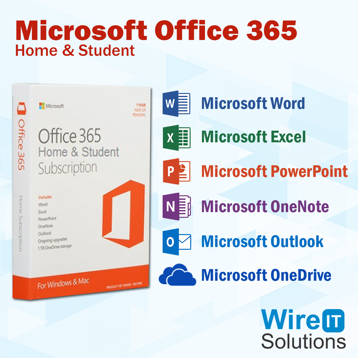 Outlook Pack Office Real Time Co Authoring Word Excel Powerpoint The Pack Is
