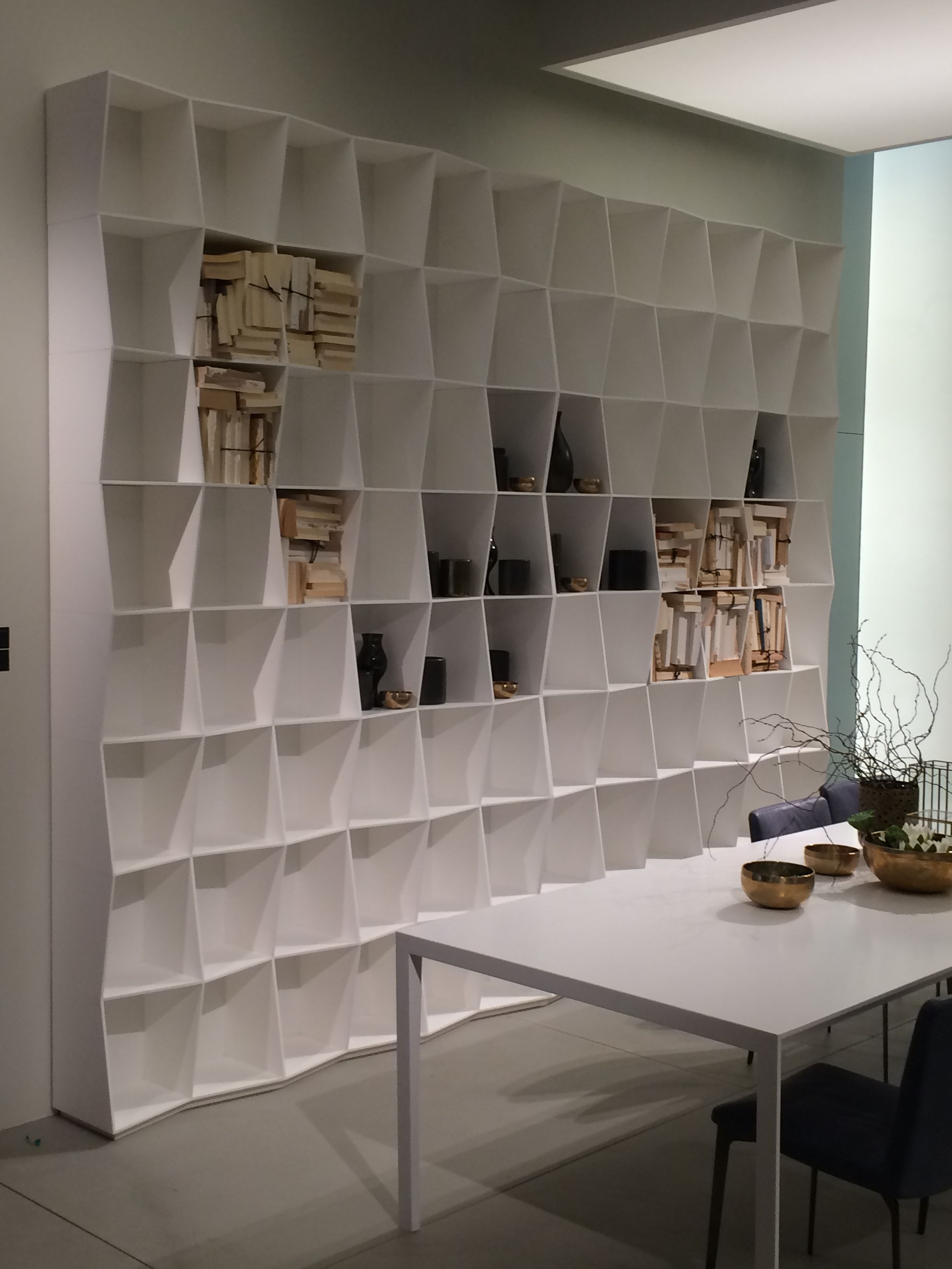Sedie alivar ~ Libreria wavy tavolo layer by alivar alivar pinterest