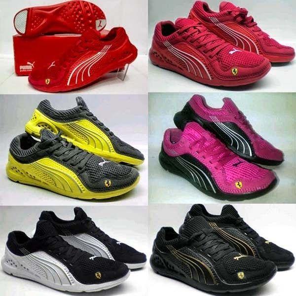 Info Review Dan Harga Jual Online Sepatu Puma Sepatu