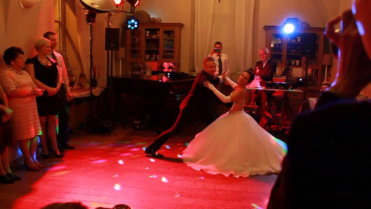 This Is Our First Wedding Dance To Beautiful Song Composed By John Debney