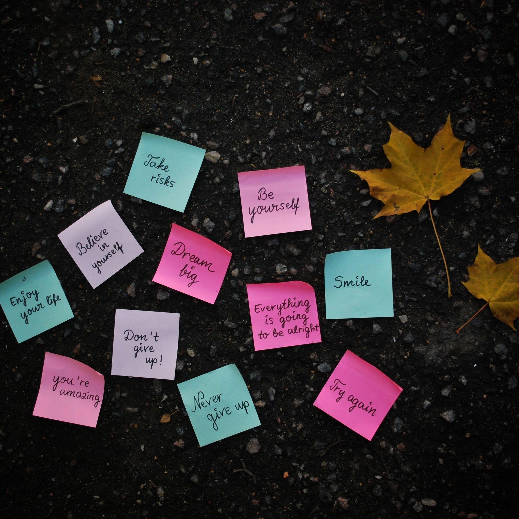 ipad wallpaper quotes