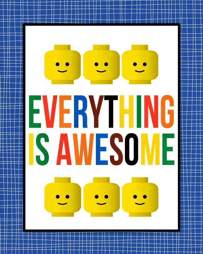Free Lego Printables Lego Classroom Theme Lego Themed Party Lego Printables