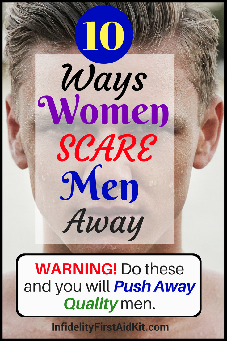 Dating a divorced man warnings