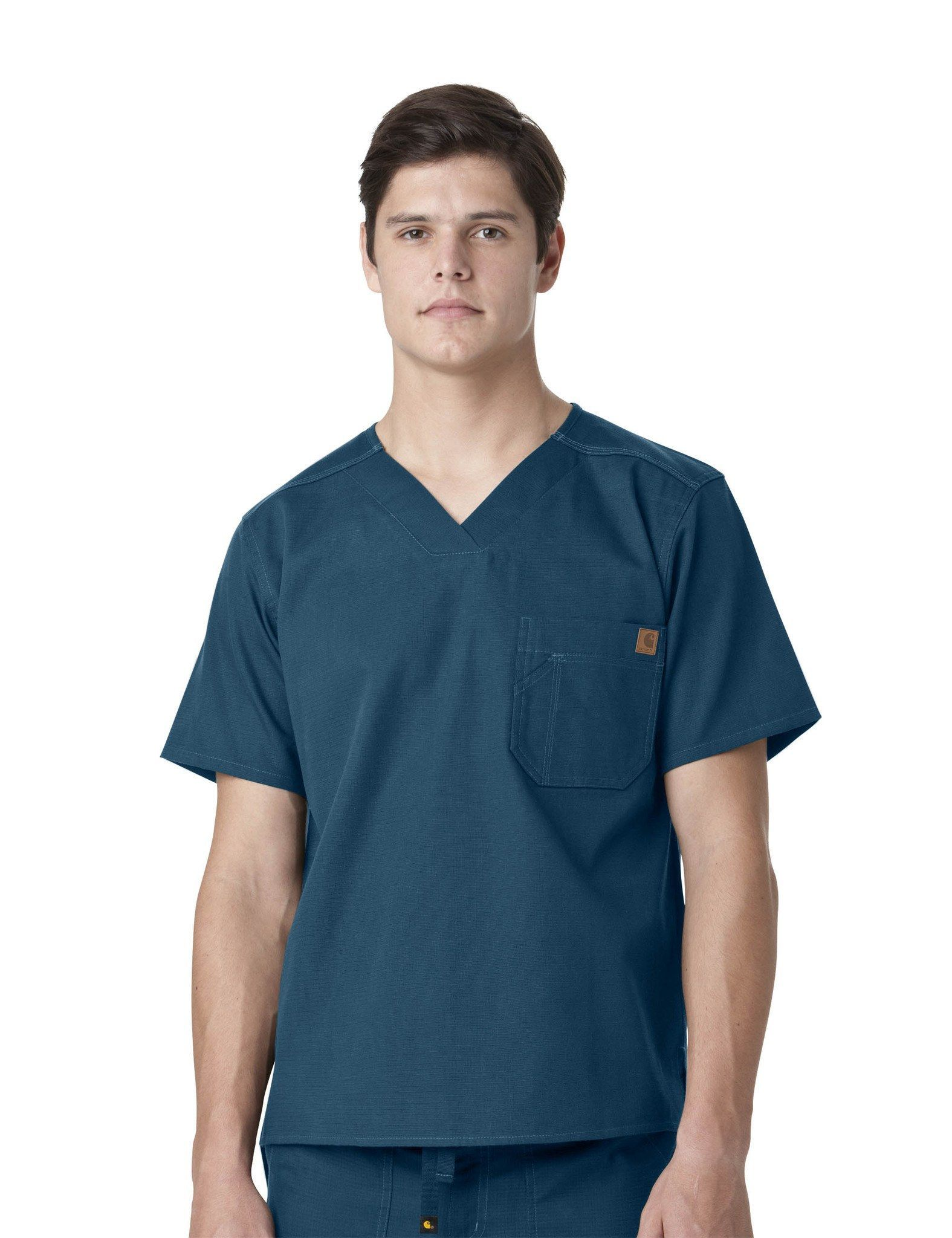 d2721a681eb Carhartt Men's Ripstop Solid Utility Top | Products | Mens tops ...