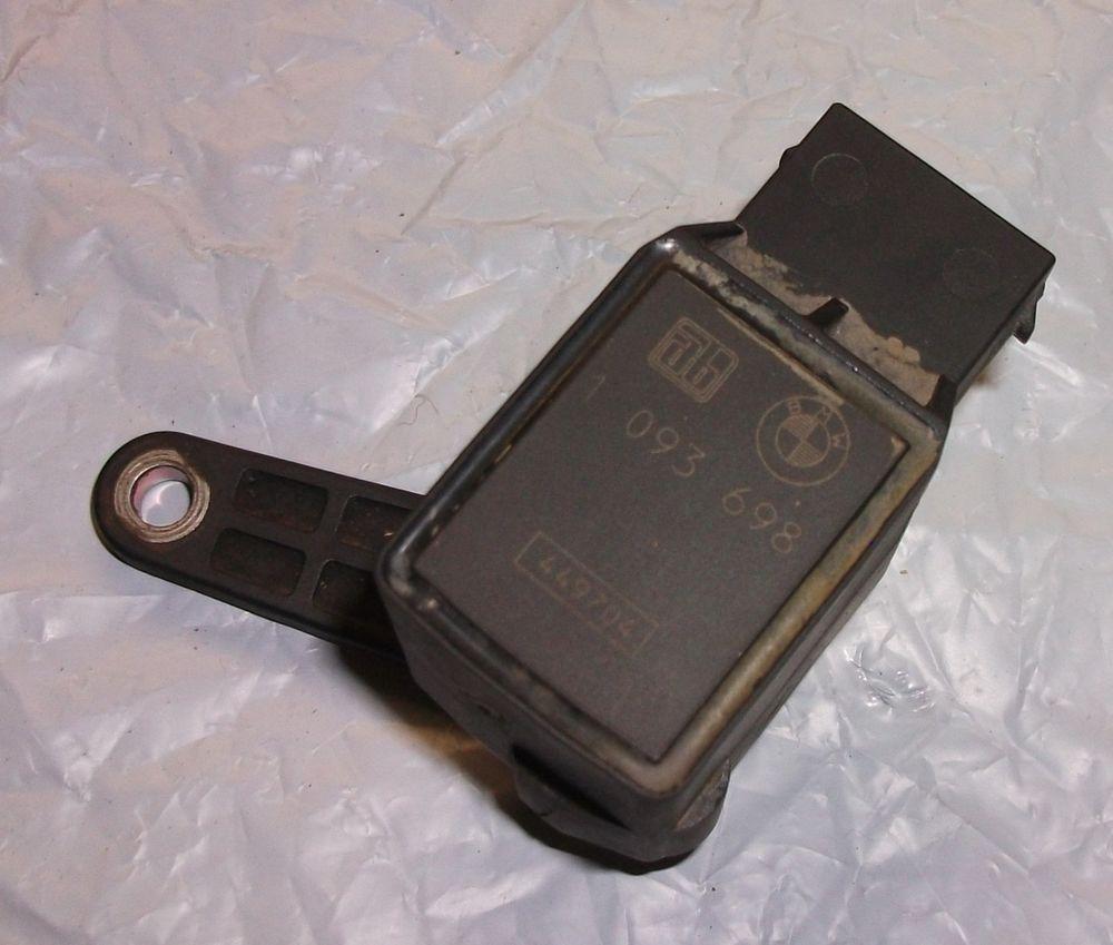 Bmw Self Leveling Suspension Headlight Level Sensor E46 E39 E60 E65 X5 Mini Bmw Level Sensor Mini