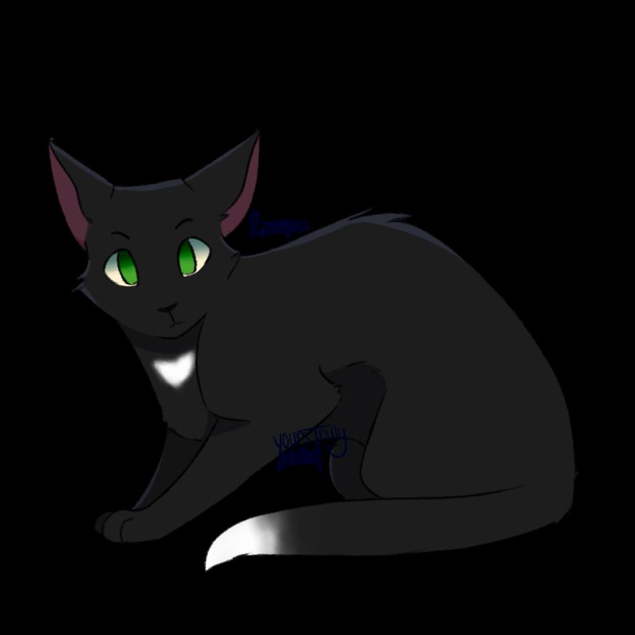 Warrior Cats Graystripe Kawaii