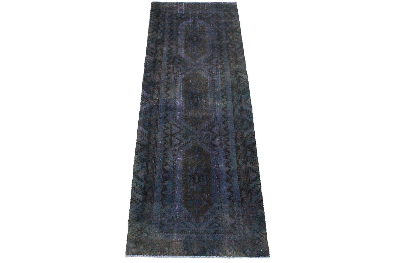 Vintage Teppich Läufer Lila In 280x90cm Vintage Teppiche Lila Teppich Teppich Design
