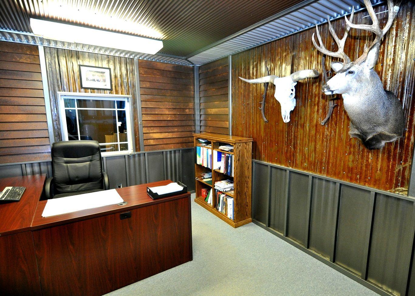 Interior Corrugated Metal Wall Panels Metal Diy Design Decor In 2020 Corrugated Metal Wall Metal Wall Panel Garage Interior
