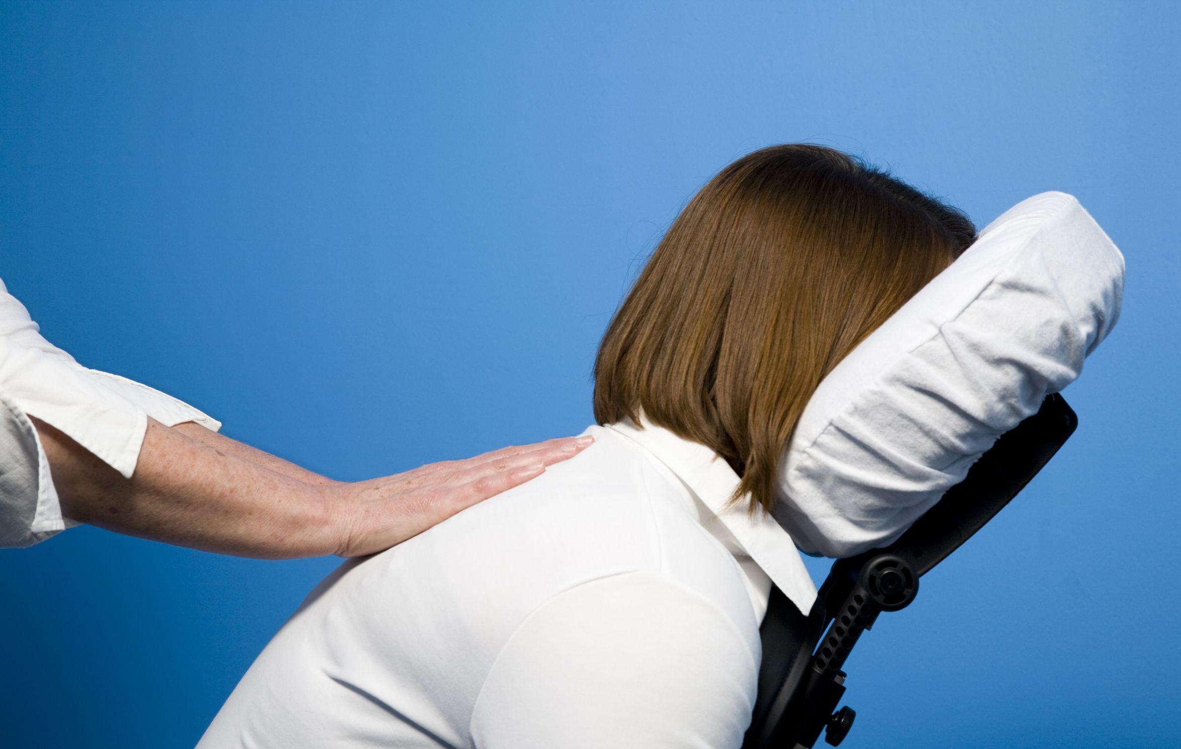 Chair massage benefits - Chair Massage Benefits 37