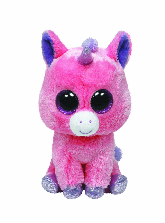 TY UK 6inch Magic Beanie Boo Plush Amazon.co.uk Toys