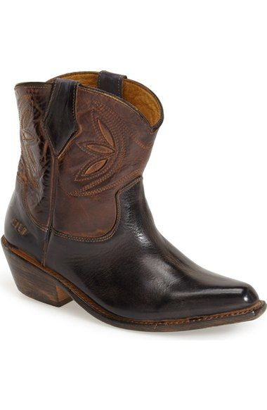 Bed Stu 'Crane' Western Boot (Women) available at
