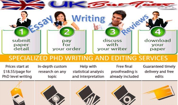 Really good custom written essays