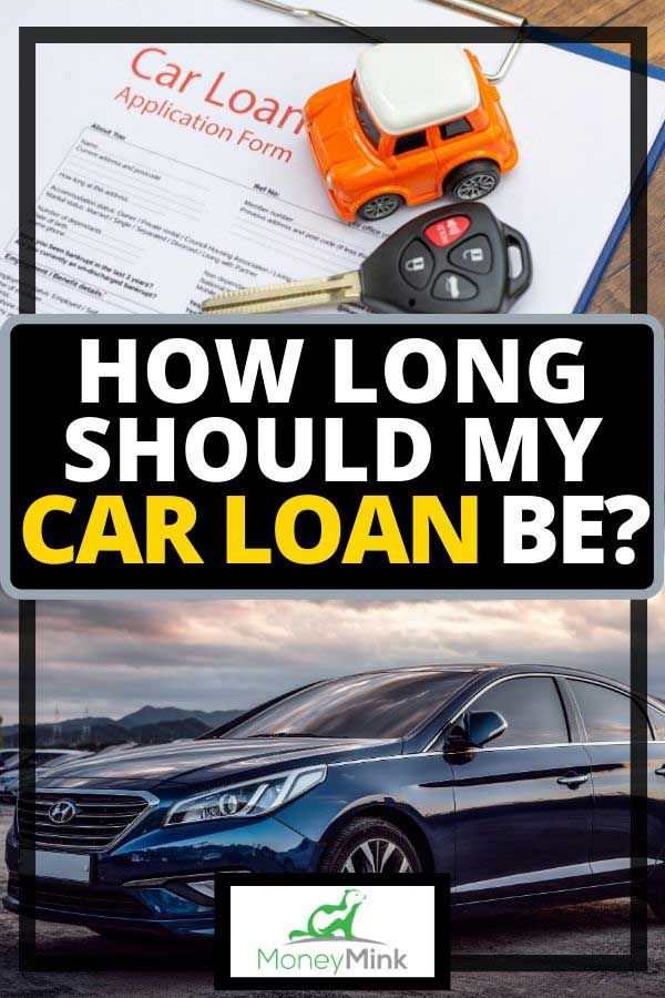 How Long Should My Car Loan Be Moneymink Com In 2020 Car Loans Loan Car Loan Calculator