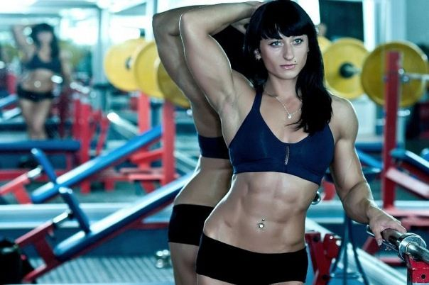 Hard bods xoxo....     Yes... these women look super... but SO CAN YOU!!!  And it might only take 7 WEEKS to GET IN SHAPE.  Take a look at http://www.Super7System.com and you'll be hooked!!