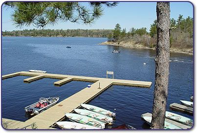 Lake of the Woods, Nestor Falls, Ontario, Canada | Favorite Places I