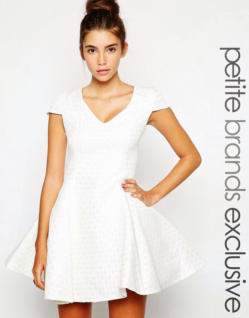 Donde comprar vestidos de fiesta online