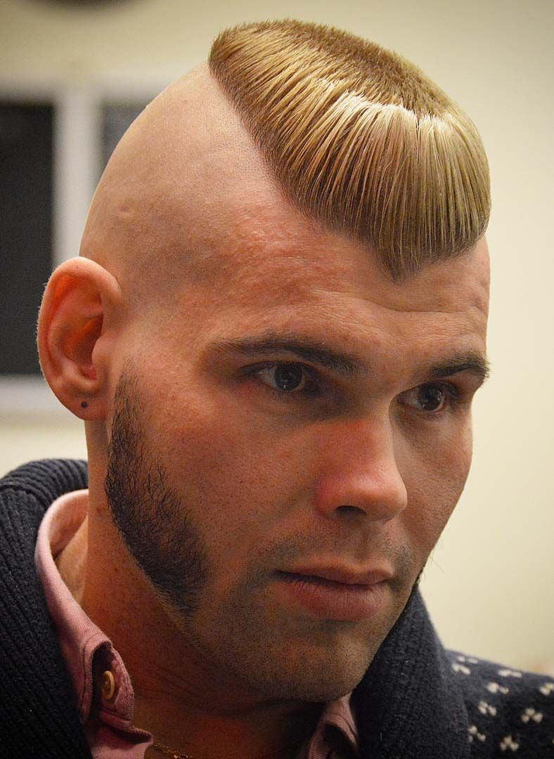26 Unique Tight Hairstyles Ceplukan High And Tight Haircut Haircuts For Men Mens Haircuts Fade
