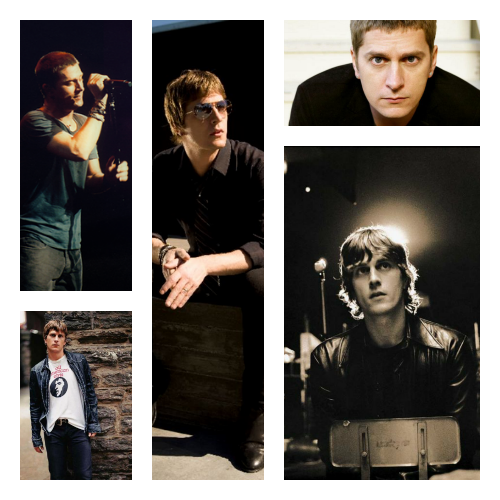 Rob Thomas Rob Thomas Singer People