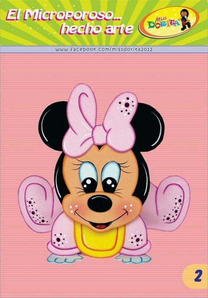 Pin von Cynthia R Reyes auf micky mouse | Pinterest