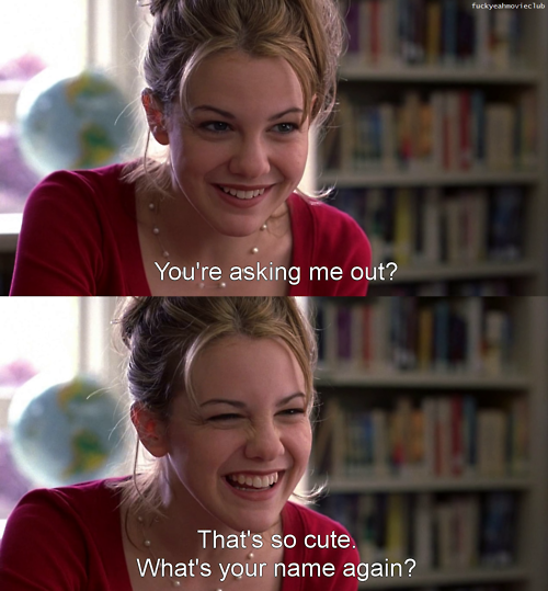 10 Things I Hate About You I Speak Fluent Movie Quotes In 2019