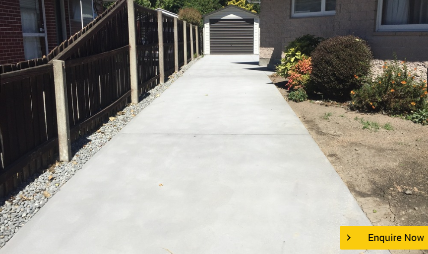 Pin By Concrete Placers On Concrete Driveway Contractors In