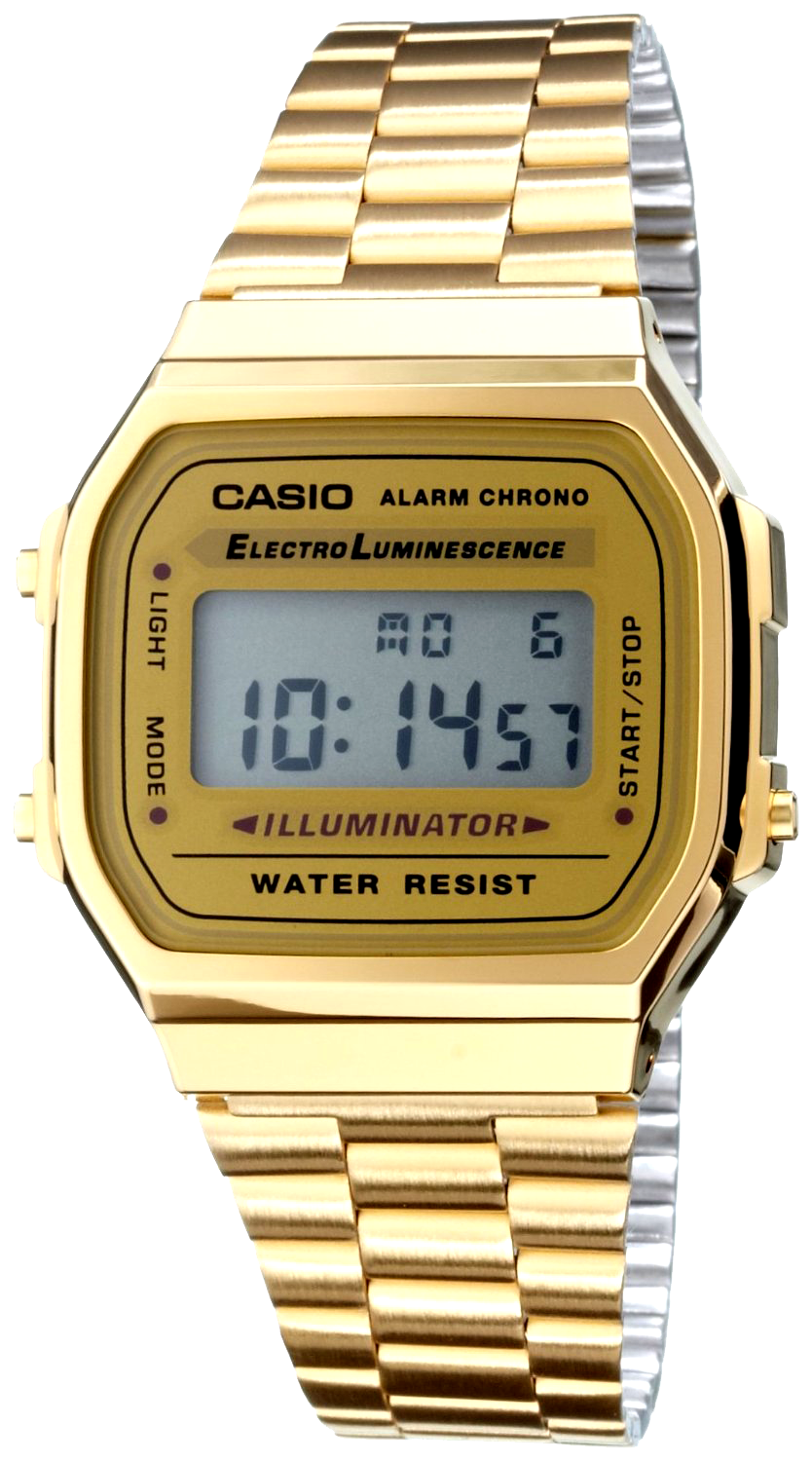 Watch Vintage Pin It's Joe Valachi Von Man's WorldCasio A Auf sdCrxthQB