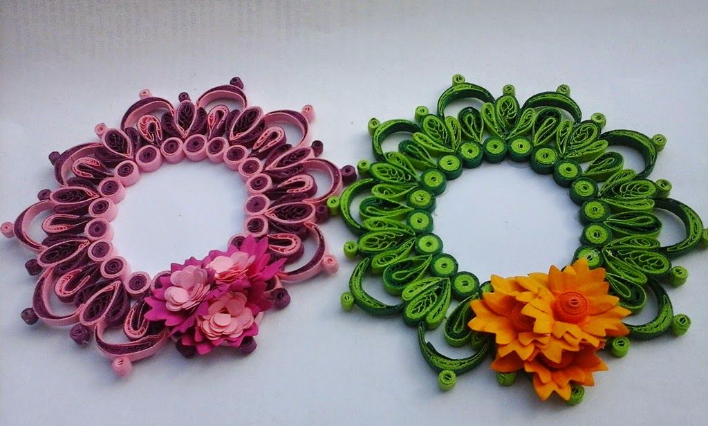 11258506 1563555723911454 159967684 O Jpg 1024 616 Quilling Designs Quilling Christmas Quilling