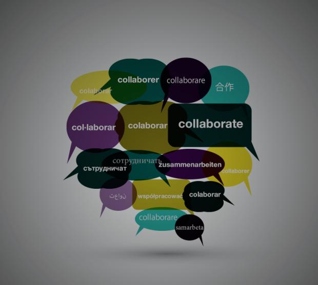 Economía colaborativa – vivir y trabajar compartiendo  El estilo de vida colaborativo está cambiando el mundo.