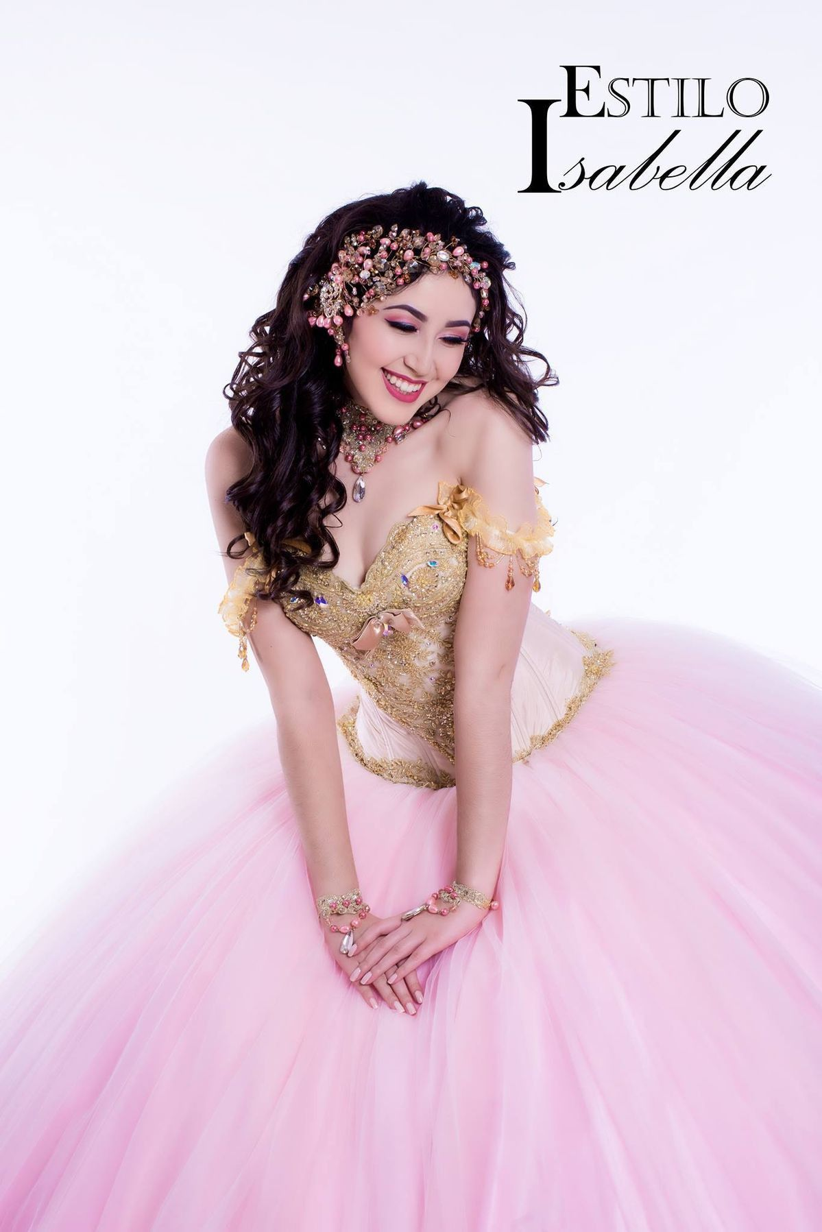 Pin De Isabel Draiman En Xv Rosa Pink Rosa Pastel Estilo