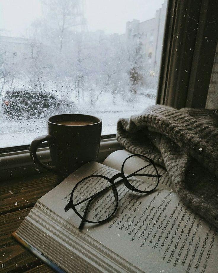 Photo of Amantes de los libros   Bookphile   Fotografía de libros   Los días de invierno pasaron leyendo   R acogedor …