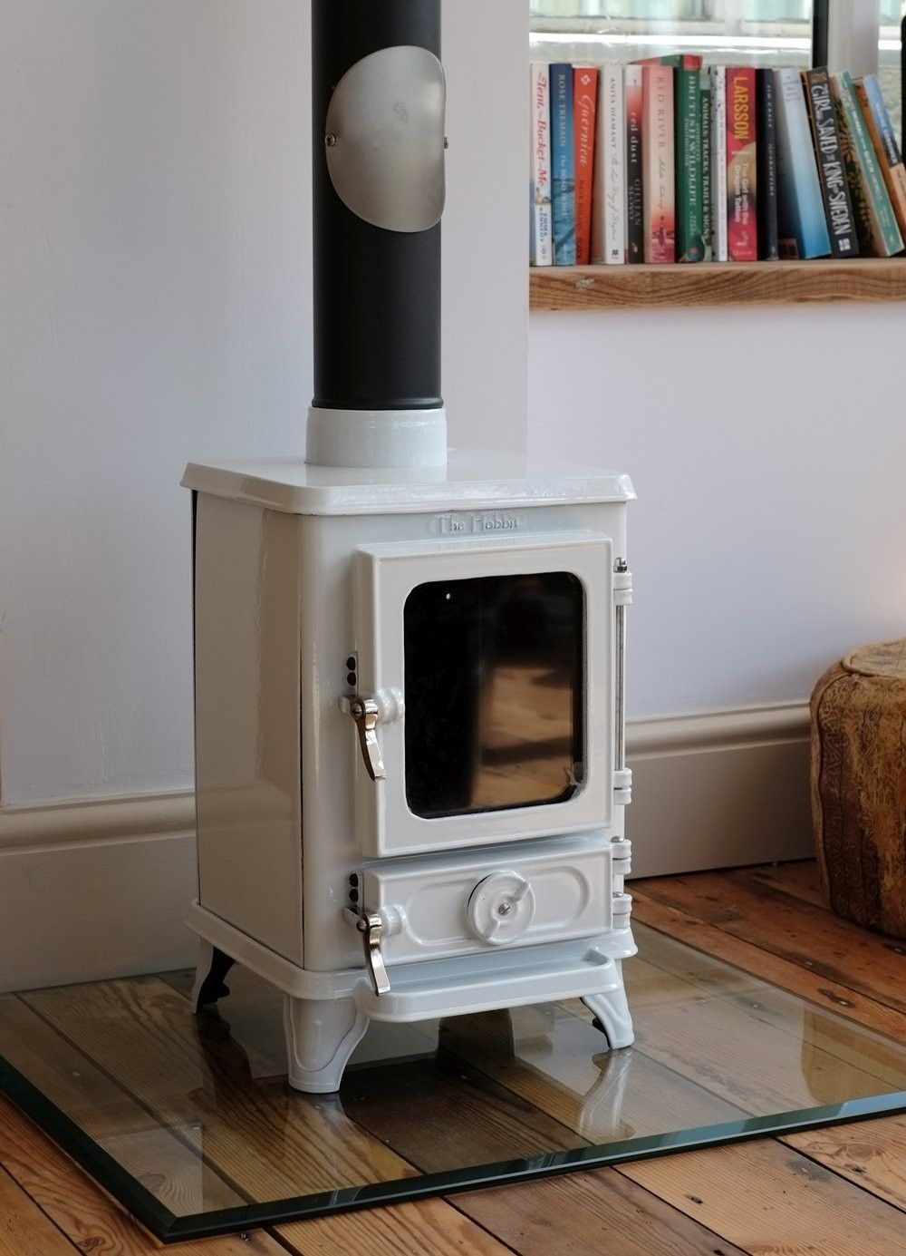Pin By Builtbybrooks On For The Home Hobbit Wood Stove Wood