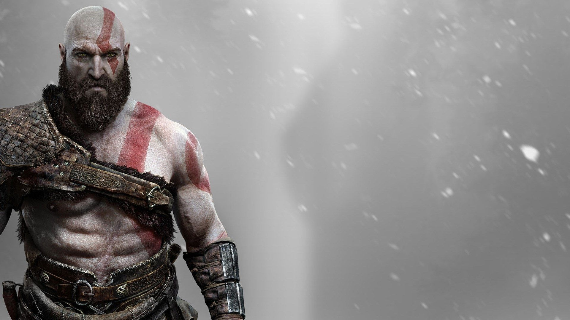 1920x1080 god of war 4 hd wallpaper background | wallpapers and