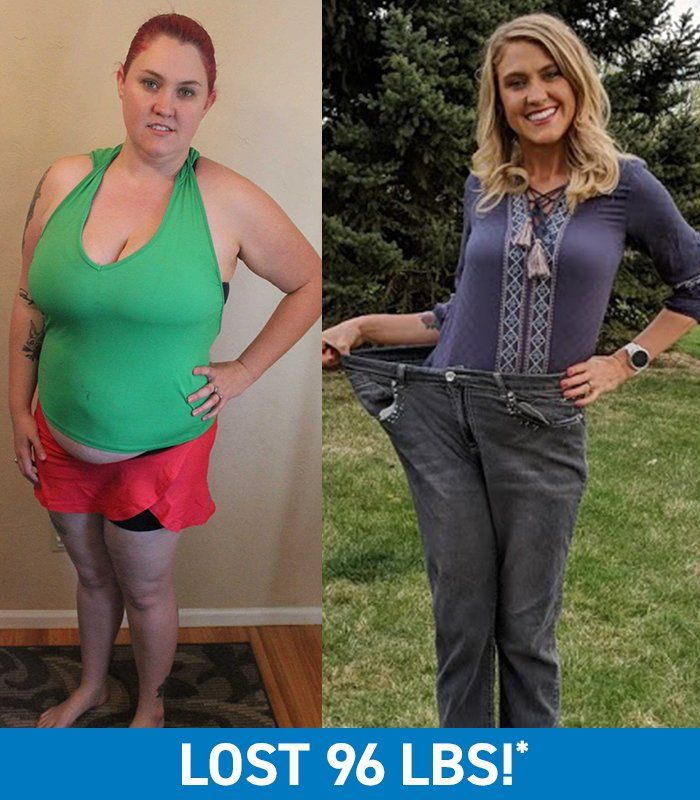90-Pound Weight Loss   POPSUGAR Fitness