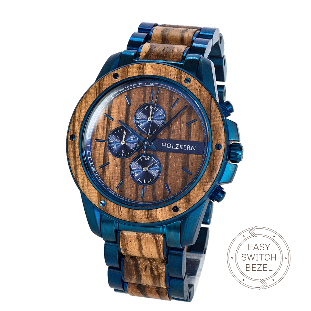 Helix Koa Koa Watches For Men Mens Watches Wood Cool Watches