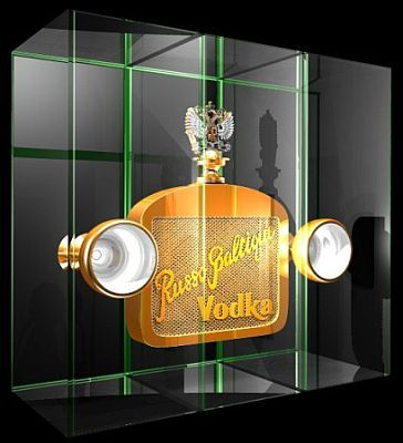 World's Most Expensive Vodka