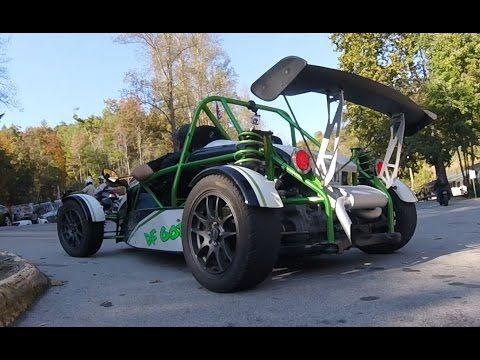 Prototype Kit Car