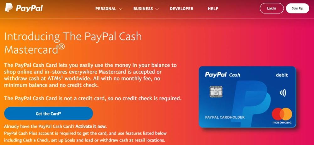 Get Free Paypal 1000 Gift Card Paypal Gift Card Prepaid Debit Cards Disney Debit Card